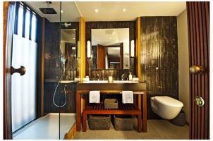 Aqua Mekong Design Suite Bathroom - High Resolution