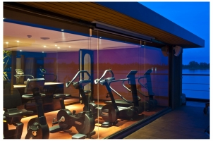 Aqua Mekong Gym - High Resolution