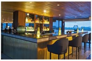 Aqua Mekong Indoor Bar - High Resolution