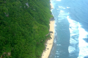 Alila Villas Uluwatu - alilauluwatu beach