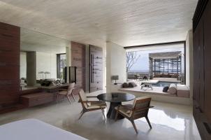 Alila Villas Uluwatu - One-bedroom villa