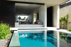 Alila Villas Uluwatu - onebedroom pool