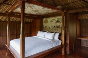 Amandari - Bedroom