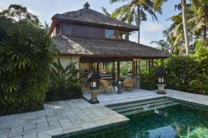 Amandari - Pool Suite