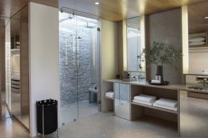 Amandari - Suite Bathroom