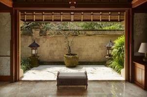 Amandari - Suite Garden