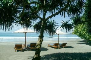 Amankila - Beach
