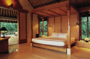 Amankila - Suite - Bedroom
