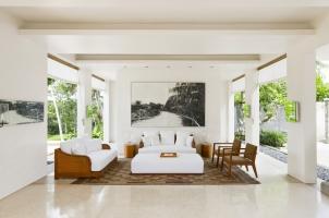 Como Shambhala Estate - Reception