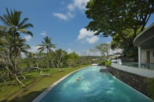 Como Shambhala Estate - Lap Pool