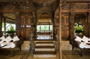 Como Shambhala Estate - Kudus House
