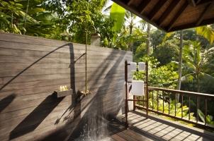 Como Shambhala Estate - Retreat Villa Shower