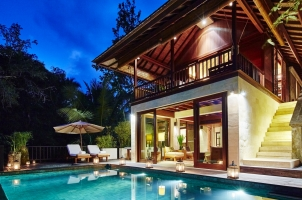 Como Shambhala Estate - Pool