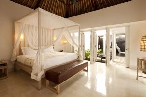 Bali COMO Uma Ubud - Garden Room