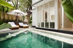 Bali COMO Uma Ubud - Suite