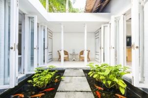 Bali COMO Uma Ubud - Garden Pool Villa