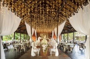 Bali COMO Uma Ubud - Cucina