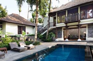 Kayumanis Ubud -  Residence