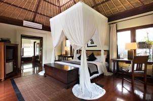 Kayumanis Ubud - Bedroom