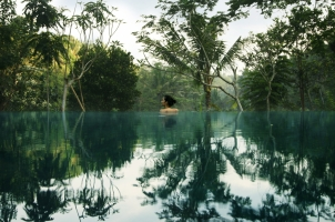 Kayumanis Ubud - Swimming Pool