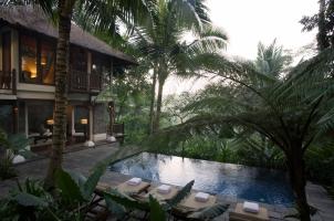 Kayumanis Ubud - Villa Three Bedroom