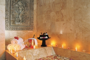 Matahari Beach Resort - Bathroom Superdeluxe