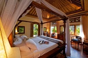 Matahari Beach Resort - Bungalow Deluxe
