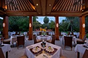 Matahari Beach Resort - Dewi Ramona Restaurant