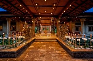 Matahari Beach Resort - Lobby