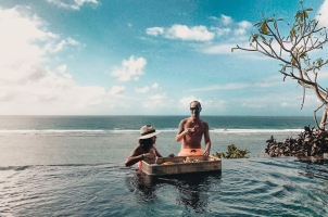 Samabe Resort - Float