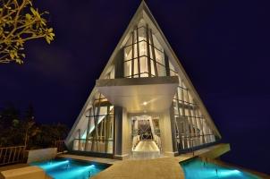 Samabe Resort - Pearl Chapel
