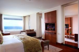 Samabe Resort -  - Ocean Suite Separate King