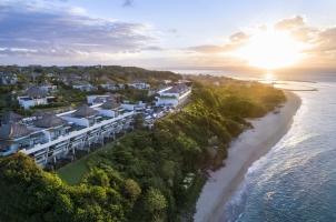 Samabe Resort - Sun Rise