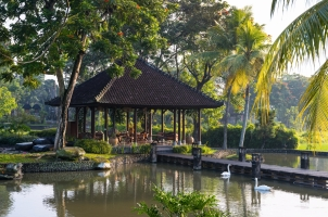 The Chedi Club Ubud - Bale Dedari