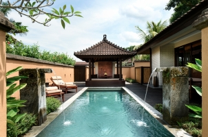 The Chedi Club Ubud - Pool Villa