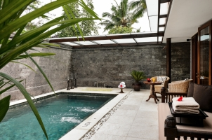 The Chedi Club Ubud - Spa Pool Villa