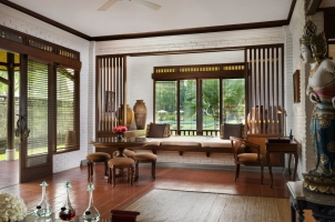 The Chedi Club Ubud - Family Pool Villa