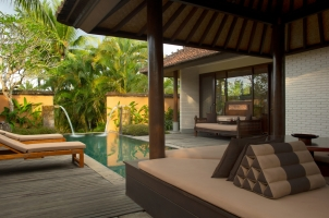 The Chedi Club Ubud - One Bedroom Pool Villa