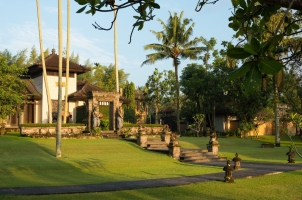 The Chedi Club Ubud - The Hadiprana Villa - Exterior