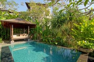 Bali - The Damai