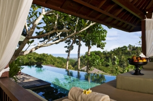 Bali - The Damai - Master Pool Villa