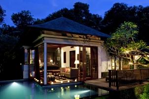 Bali - The Damai - Pool Villa