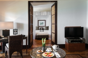 The Legian Bali - One Bedroom Deluxe Suite
