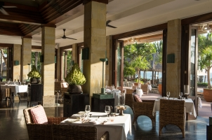 The Legian Bali -  The Restaurant Day