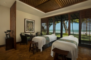 The Legian Bali - Spa Couple Treatment Room