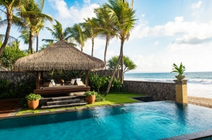The Legian Bali - The Beach House