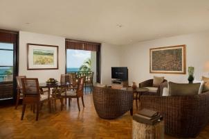 The Legian Bali - Seminyak Suite