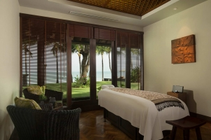 The Legian Bali - Treatment Room