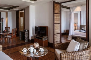 The Legian Bali - Two Bedroom Suite