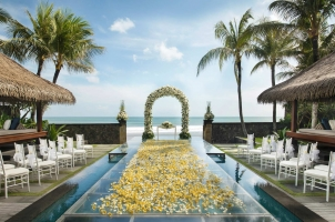The Legian Bali - Wedding